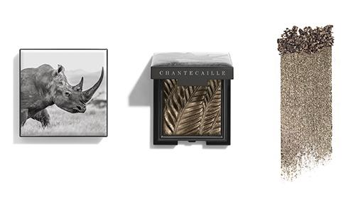 Chantecaille Fall 2019 Makeup Collection: Eyeshadow With A Cause