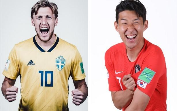 """What is it? Why, it's only the World Cup 2018 game between Sweden and South Korea, the second match from Group F following the meeting between world champions Germany and perennial under-achievers Mexico. When is it? Monday June 18, 2018 - ie today. What time is kick-off? The match starts at 3pm local time, or 1pm if you are in Britain. What TV channel is it on? The match will be broadcast on ITV with their programme getting under way at 12.30pm. Alternatively, you can follow all the action right here with our minute-by-minute liveblog. World Cup 2018 Simulator Single Game Where is the game being played? The match will be held at Nizhny Novgorod Stadium, the home of FC Olimpiyets Nizhny Novgorod, in Nizhny Novgorod. Obviously. World Cup 2018 stadium: Nizhny Nogorod Stadium What is the team news? Sweden manager Janne Andersson has a tendency to favour consistency in his squad selection and is expected to more-or-less stick with the starting XI that guided his team to the finals. Sweden possible XI (4-4-2): Olsen; Augustinsson, Granqvist, Lindelof, Krafth; Forsberg, Ekdal, Larsson, Durmaz; Berg, Toivonen. Hwang Hee-chan, the RB Salzburg striker, is expected to start up front alongside the Spurs forward Son Heung-min. South Korea possible XI (4-3-3): Kim Seung-gyu; Park Joo-ho, Kim Young-gwon, Kim Min-woo, Lee Yong; Ki Sung-yueng, Lee Jae-sung, Koo Ja-cheol, Jung Woo-young; Heung-min Son, Hwang Hee-chan. World Cup 2018 