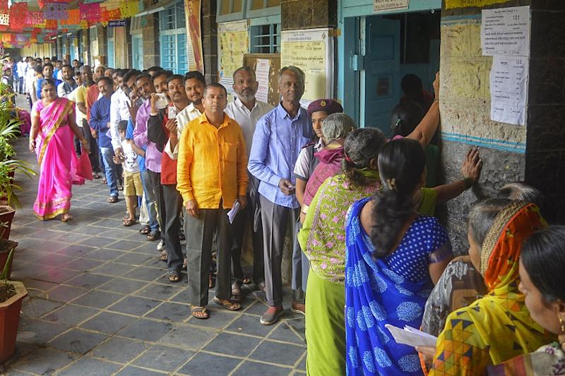 Is Voter Apathy at Its Peak? Haryana Records Lowest Turnout in 50 Years, Maharashtra in 39