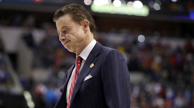 "<p>The college basketball world was turned upside down on Sept. 29 when the the U.S. Attorney's Office for the Southern District of New York laid out findings from an F.B.I. investigation that uncovered mass corruption, bribery and wire fraud involving some of the sport's top programs. </p><p>Four assistant coaches were charged with varying violations: Tony Bland of USC, Emanuel ""Book"" Richardson of Arizona, Lamont Evans of Oklahoma State and Chuck Person of Auburn. No universities nor head coaches have been charged, but the investigation is ongoing, and multiple schools (most notably, Louisville) have been implicated even if no individual from the program has been charged...yet.</p><p>It's a massive story. The U.S. House's Energy and Commerce Committee <a href=""http://www.latimes.com/sports/sportsnow/la-sp-congress-college-basketball-20170928-story.html"" rel=""nofollow noopener"" target=""_blank"" data-ylk=""slk:has even requested a briefing on the matter"" class=""link rapid-noclick-resp"">has even requested a briefing on the matter</a>. </p><p>First, let's outline who the notable non-coaches named in the various suits are. Each of the following men are facing federal charges relating to bribery. </p><p>• <strong>James ""Jim"" Gatto</strong> — Adidas' global sports marketing director for basketball. </p><p>• <strong>Merl Code</strong> — a former player for Clemson who is now affiliated with Adidas. </p><p>• <strong>Munish Sood</strong> — the founder of Princeton Capital, an investment services firm that, among other ventures, manages professional athletes' money. </p><p>• <strong>Christian Dawkins</strong> — Former agent for ASM Sports</p><p>• <strong>Jonathan Brad Augustine</strong> — Program director for the Orlando-based (and Adidas-sponsored) 1Family AAU team.</p><p>• <strong>Rashan Michel</strong> — Founder and owner of Thompson Bespoke Clothing, a high-end manufacturer based in Atlanta. He was reportedly <a href=""https://www.si.com/college-basketball/2017/11/07/auburn-assistant-chuck-person-indicted-ncaa-fraud-case"" rel=""nofollow noopener"" target=""_blank"" data-ylk=""slk:indicted by a federal grand jury Nov. 7"" class=""link rapid-noclick-resp"">indicted by a federal grand jury Nov. 7</a>.</p><p>Also important to note is the fact that there are three different criminal complaints.</p><p>• <a href=""https://www.justice.gov/usao-sdny/press-release/file/998756/download"" rel=""nofollow noopener"" target=""_blank"" data-ylk=""slk:United States of America v. Lamont Evans, Emanuel Richardson, Anthony Bland, Christian Dawkins, and Munish Sood"" class=""link rapid-noclick-resp"">United States of America v. Lamont Evans, Emanuel Richardson, Anthony Bland, Christian Dawkins, and Munish Sood</a></p><p>• <a href=""https://www.justice.gov/usao-sdny/press-release/file/998746/download"" rel=""nofollow noopener"" target=""_blank"" data-ylk=""slk:United States of America v. Chuck Connors Person and Rashan Michel"" class=""link rapid-noclick-resp"">United States of America v. Chuck Connors Person and Rashan Michel</a></p><p>• <a href=""https://www.justice.gov/usao-sdny/press-release/file/998751/download"" rel=""nofollow noopener"" target=""_blank"" data-ylk=""slk:United States of America v. James Gatto, Merl Code, Christian Dawkins, Jonathan Brad Augustine, and Munish Sood"" class=""link rapid-noclick-resp"">United States of America v. James Gatto, Merl Code, Christian Dawkins, Jonathan Brad Augustine, and Munish Sood</a></p><p>?The scandal has received an overwhelming amount of coverage, with every piece focusing on a different aspect of the investigation. The legal documents outlining the situation are filled with legal jargon. This is an attempt to compile the most important information pertaining to each university and present it in a digestible way. </p><h3>Louisville</h3><p>Louisville finds itself engulfed in yet another embarrassing scandal—this one so salacious that even noted escape artist Rick Pitino couldn't pull another Houdini—but no coach from the university has been charged yet. </p><p>Louisville is referred to in the U.S. vs. James Gatto <a href=""https://www.justice.gov/usao-sdny/press-release/file/998751/download"" rel=""nofollow noopener"" target=""_blank"" data-ylk=""slk:complaint"" class=""link rapid-noclick-resp"">complaint</a>, though no individual working at Louisville is named.</p><p><strong><em>What the complaint says</em></strong></p><p>""In or around May of 2017, at the request of at least one coach from University-6, DAWKINS, James Gatto, a/k/a ""Jim,"" MERL CODE, MUNISH SOOD, the defendants and other agreed to funnel $100,000 (payable in four installments) from Company-1 to the family of Player-10. Shortly after the agreement with the family of Player-10 was reached in late May and early June, Player-10 publicly committed to University-6.""</p><p>And, later:</p><p>""Shortly thereafter, Coach-1 left the room, and DAWKINS, AUUSTINE, UC-1 AND CW-1 proceeded to discuss the Player-10 scheme described in paragraphs 27 to 35, <em>supra, </em>and, in particular, the involvement of Coach-2 in securing funding from Company-1 for Player-10's family. DAWKINS, who had been negotiaating directly with Player-10's family, noted that Company-1 had originally agreed to pay a ""certain number"" to Player-10's family, but that a rival athletic capparel company was ""coming with a higher number,"" such that DAWKINS needed to ""get more"" from Company-1 to secure Player-20's commitment to attend University-6. DAWKINS then said that he had spoken with Coach-2 about getting additional money for Player-10's family and informed Coach-2 that ""I need you to call Jim Gatto, [the defendant,] who's the head of everything"" at Company-1's basketball program. </p><p>Based on my review of call records, I am aware that on or about May 27, 2017, JAMES GATTO, a/k/a ""Jim,"" the defendant, had two telephone conversations with a phone number used by Coach-2.""</p><p><strong><em>What it alleges</em></strong></p><p>Gatto, Code and Sood paid $100,000 at the request of at least one Louisville coach to Player-10 to get him to commit to Louisville, have Sood manage his money and sign with Adidas upon entering the NBA. Player-10 then committed to Louisville and has been suspended indefinitely. </p><p>University-6 is Louisville. We know this because it's described in the suit as a public research university in Kentucky with approximately 22,640 students and 21 varsity sports teams; Louisville's official enrollment is 22,640 and it fields, you guessed it, 21 varsity sports teams. Player-10 appears to be Brian Bowen, as he's the only guy to commit to Louisville in that late-May, early-June time frame (plus, he's the type of five star who could cost $100,000). </p> <p>The second and third paragraphs is where we see really damning accusations against Pitino. Pitino is believed to be Coach-2, which means this complain accuses him <a href=""https://www.si.com/college-basketball/2017/09/28/rick-pitino-louisville-fbi-investigation-coach-2"" rel=""nofollow noopener"" target=""_blank"" data-ylk=""slk:of calling Gatto after being told Bowen needed more money"" class=""link rapid-noclick-resp"">of calling Gatto after being told Bowen needed more money</a>. The third of three calls between Pitino and Gatto came two days before Bowen's commitment. If you connect the dots, the complaint alleges that Pitino did indeed have direct knowledge of the pay-for-commitment scheme. </p><p><b><i>Personnel Changes</i></b></p><p>Pitino was <a href=""https://www.si.com/college-basketball/2017/09/27/louisville-fbi-investigation-rick-pitino-brian-bowen"" rel=""nofollow noopener"" target=""_blank"" data-ylk=""slk:put on administrative leave"" class=""link rapid-noclick-resp"">put on administrative leave</a> a day after the complaints were released, and he was officially fired on Oct. 16. Louisville <a href=""https://www.si.com/college-basketball/2017/09/29/david-padgett-louisville-coach-rick-pitino"" rel=""nofollow noopener"" target=""_blank"" data-ylk=""slk:hired"" class=""link rapid-noclick-resp"">hired</a> David Padgett, who coached under Pitino last season, as its new head coach. Louisville also fired assistant coach Jordan Fair and placed another assistant, Kenny Johnson, on <a href=""https://www.si.com/college-basketball/2017/10/06/louisville-assistants-paid-leave-corruption-fraud-scheme"" rel=""nofollow noopener"" target=""_blank"" data-ylk=""slk:paid leave"" class=""link rapid-noclick-resp"">paid leave</a>.</p><p>Louisville athletic director Tom Jurich also <a href=""https://www.si.com/college-football/2017/10/18/louisville-fires-athletic-director-tom-jurich"" rel=""nofollow noopener"" target=""_blank"" data-ylk=""slk:lost his job"" class=""link rapid-noclick-resp"">lost his job</a> as a result of the scandal. </p><p>Bowen was immediately suspended from basketball activities but remains a student at Louisville. He has reportedly hired an attorney in hopes of eventually being reinstated. </p><p>Two five-star recruits—Anfernee Simons and Courtney Ramey—<a href=""https://www.si.com/college-basketball/2017/09/27/louisville-recruiting-anfernee-simons-courtney-ramey"" rel=""nofollow noopener"" target=""_blank"" data-ylk=""slk:have decommitted from Louisville as a result of the scandal"" class=""link rapid-noclick-resp"">have decommitted from Louisville as a result of the scandal</a>. </p><h3>Arizona </h3><p><strong><em>What the complaint says</em></strong></p><p>""(Undercover Agent)-1, working with CHRISTIAN DAWKINS and MUNISH SOOD, the defendants, paid and/or facilitated the payment of $20,000 in bribes to Emanuel Richardson, a/k/a 'Book,' the defendant, some of which RICHARDSON appears to have kept for himself and some of which he appears to have provided to at least one prospective high school basketball player ('Player-5') in order to recruit Player-5 to play for University-4. In exchange for the bribe payments, RICHARDSON agreed to use his influence over the student-athletes he coached to pressure them to retain DAWKINS and SOOD as a manager and financial advisor, respectively."" </p><p><strong><em>What it alleges</em></strong></p><p>A government agent, in conjunction with Dawkins and Sood, paid Arizona assistant Book Richardson $20,000 so he'd use his clout with Arizona players to sway them toward Dawkins' and Soot's respective businesses. Richardson kept some of the money and gave some to a recruit, <a href=""http://www.azcentral.com/story/sports/mlb/diamondbacks/2017/09/27/what-book-richardson-case-means-arizona-wildcats-basketball/707856001/"" rel=""nofollow noopener"" target=""_blank"" data-ylk=""slk:believed to be 2018 point guard Jahvon Quinerly"" class=""link rapid-noclick-resp"">believed to be 2018 point guard Jahvon Quinerly</a>. </p><p>It's also important to note the Adidas officials—Gatto and Code—aren't implicated in this part of the scheme, as Arizona is a Nike school.</p><p>But that's not the only nefarious action Arizona is accused of participating in. There's something really nasty hidden in a part of a complaint that addresses allegations about Miami (we'll get to them later).</p><p><strong><em>What the complaint says</em></strong></p><p>""CODE discussed with GATTO... the involvement of CHRISTIAN DAWKINS and JONATHAN BRAD AUGUSTINE, the defendants, in the scheme to facilitate payments to Player-12 in order to secure Player12's commitment to attend University-7. CODE explained that another Division I university ('University-4') was offering Player-12 $150,000 'and we're trying to keep him from going to one of their schools.'"" </p><p><strong><em>What it alleges</em></strong></p><p>Code is trying to get Gatto to agree to pay ""Player-12"" $150,000 to commit to Miami instead of Arizona. </p><p>We know ""University-4"" is Arizona because it's described in a separate complaint as the school that employs Book Richardson. We also know that Miami is University-7 because the school <a href=""https://miami.247sports.com/Article/President-Julio-Frenk-Confirms-Miami-Basketball-Being-Investigat-108093118"" rel=""nofollow noopener"" target=""_blank"" data-ylk=""slk:has confirmed it is being investigated"" class=""link rapid-noclick-resp"">has confirmed it is being investigated</a> and University-7 is the only school named in the case that fits Miami's description. </p><p>Player-12 is believed to be five-star recruit Nassir Little, who plays for Augustine's AAU team—Augustine is accused of funneling Player-12 the money— and <a href=""http://www.espn.com/college-sports/basketball/recruiting/player/_/id/216612/nassir-little"" rel=""nofollow noopener"" target=""_blank"" data-ylk=""slk:was being targeted by Arizona and Miami"" class=""link rapid-noclick-resp"">was being targeted by Arizona and Miami</a>. </p><p><a href=""https://www.azdesertswarm.com/recruiting/2017/9/28/16380538/nassir-little-aau-team-denies-allegations-fbi-investigation-arizona-miami-bribes-payments-recruiting"" rel=""nofollow noopener"" target=""_blank"" data-ylk=""slk:Little's family denies asking for or being offered any money for his commitment"" class=""link rapid-noclick-resp"">Little's family denies asking for or being offered any money for his commitment</a>. </p><p><b><i>Personnel changes</i></b></p><p>Little ended up <a href=""https://www.si.com/college-basketball/2017/10/04/nassir-little-commitment-north-carolina"" rel=""nofollow noopener"" target=""_blank"" data-ylk=""slk:committing to North Carolina"" class=""link rapid-noclick-resp"">committing to North Carolina</a>.</p><p>Arizona fired Richardson. He has been charged with conspiracy to commit bribery, solicitation of bribes by an agent of a federally funded organization, conspiracy to commit honest services fraud, wire fraud conspiracy and travel act conspiracy. He's currently out on $50,000 bail but was indicted by a federal grand jury on Nov. 8. </p><p>Sean Miller remains the head coach of an Arizona team that is ranked third in the preseason AP Poll and favored to win the Pac-12.</p><p>After Richardson's arrest, Miller <a href=""https://twitter.com/_Brian_Hamilton/status/915344886634860544"" rel=""nofollow noopener"" target=""_blank"" data-ylk=""slk:released"" class=""link rapid-noclick-resp"">released</a> a statement saying he was ""devastated"" to learn of the allegations and that he will comply with any investigations into the matter. The statement did not acknowledge any wrongdoing on his part, and he insisted that he has done all he can to ""promote and reinforce a culture of compliance."" </p><h3>Miami</h3><p>Like Louisville, no individual at Miami has been charged, but the school is referenced in the complaint against Gatto, Code, Dawkins and Augustine. </p><p><strong><em>What the complaint says</em></strong></p><p>""JAMES GATTO, a/k/a ""Jim,"" MERL CODE, CHRISTIAN DAWKINS, and JONATHAN BRAD AUGUSTINE, the defendants, and other known and unknown, conspired to illicitly funnel approximately $150,000 from Company-1 to Player-12, another top high school basketball player expected to graduate in 2018, to assist one or more coaches at University-7 in securing Player-12's commitment to play at University-7, and to further ensure that Player-12 ultimately signed with DAWKINS and with Company-1 upon entering a professional league.""</p><p>""CHRISTIAN DAWKINS and MERL CODE, the defendants, discussed—on a telephone call intercepted over the Dawkins Wiretap—paying Player-12 and/or his family at the request of at least one coach at University-7 (""Coach-3""). During the call, DAWKINS and CODE discussed the involvement of Coach-3 in ensuring that Company-1 would funnel payments to Player-12 in order to secure Player-12's committment to play at Univeristy-7. In particular, on the call, DAWKINS told CODE that, according to JONATHAN BRAD AUGUSTINE, the defendant, ""[Coach-3] knows everything,"" and that they could ""start the process"" to funnel the payments to Player-12 in order to ensure that Player-12 would commit to attend University-7 upon his graduation in 2018.""</p><p><strong><em>What it alleges</em></strong></p><p>Gatto, Code, Dawkins and Augustine funneled $150,000 to a player, likely Nassir Little, to get him to commit to Miami, then sign with Adidas and Dawkins' agency once turning pro. This is the scheme described above involving Miami and Arizona. </p><p>What's interesting here is the mention of Coach-3, whom the complaint alleges knew about the bribes. Miami head coach Jim Larranaga <a href=""https://www.si.com/college-basketball/2017/10/23/jim-larranaga-fbi-investigation-ncaa-miami-basketball"" rel=""nofollow noopener"" target=""_blank"" data-ylk=""slk:told reporters that he is indeed Coach-3"" class=""link rapid-noclick-resp"">told reporters that he is indeed Coach-3</a>, but also said he's done nothing wrong and neither have any of his assistants. That would seem to suggest that Larranaga believes either Dawkins or Augustine was lying when they told Code that Coach-3 knew about the scheme. </p><p>We know University-7 is Miami because it's described as a private D-I university in Florida with 16,000 students, and Miami is the only school that fits that description. </p><p><em><strong>Personnel changes</strong></em></p><p>Nassir Little <a href=""https://www.si.com/college-basketball/2017/10/04/nassir-little-commitment-north-carolina"" rel=""nofollow noopener"" target=""_blank"" data-ylk=""slk:eventually committed to North Carolina"" class=""link rapid-noclick-resp"">eventually committed to North Carolina</a>. </p><p>Larranaga remains the head coach at Miami and has been steadfast regarding his absolute innocence. ""I cannot state more emphatically that I absolutely have no knowledge of any wrongdoing by any member of our staff and I certainly have never engaged in the conduct that some have speculated about,"" Larranga said. He turned over phone calls and documents to government officials. </p><h3>USC</h3><p><em><strong>What the complaint says</strong></em></p><p>""CHRISTIAN DAWKINS, and MUNISH SOOD, the defendants, working with (Undercover Agent)-1, paid and/or facilitated the payment of at least $13,000 in bribes to ANTHONY BLAND, a/k/a ""Tony,"" the defendant, in exchange for BLAND's agreement to exert his official influence over certain student-athletes that BLAND coached to retain DAWKINS and SOOD's business management and/or financial advisory services once those players entered the NBA. In addition, and as part of the scheme, DAWKINS and SOOD paid and/or facilitated the payment of an additional $9,000 directly to the families of two student-athletes at University-5 at BLAND's direction. </p><p><strong><em>What it alleges</em></strong></p><p>Dawkins and Sood paid Bland $13,000 to get him to nudge USC players to their respective businesses. The $9,000 went to two families—one incoming freshman and one rising junior—for similar reasons. We know ""University-5"" is USC because it's described as a private D-I university with over 40,000 students, and it's the school Bland is recruiting for. </p><p><em><strong>Personnel changes</strong></em></p><p>Bland was arrested and subsequently released on $100,000 bail. He is no longer with the program and was indicted by a federal grand jury on Nov. 8.</p><p>Head coach Andy Enfield avoided getting into Bland's arrest in his initial meeting with reporters. ""The situation this week with Coach Bland has been difficult and very challenging and emotional for all of us,"" <a href=""http://www.latimes.com/sports/usc/la-sp-usc-basketball-20170929-story,amp.html"" rel=""nofollow noopener"" target=""_blank"" data-ylk=""slk:Enfield said, according to the LA Times"" class=""link rapid-noclick-resp"">Enfield said, according to the LA Times</a>. ""Due to the situation, I'm not allowed to comment, I've been instructed not to comment."" When asked about Bland's antics at Pac-12 media day, Enfield said he found out when everybody else did but wouldn't comment further. </p><p>Four-star recruit J'Raan Brooks <a href=""https://twitter.com/JraanBrooks/status/918954374780608519"" rel=""nofollow noopener"" target=""_blank"" data-ylk=""slk:decommitted"" class=""link rapid-noclick-resp"">decommitted</a> from USC due to ""unforeseen circumstances from the recent news that has come to light in regards to the Trojan basketball program.""</p><p>While the report does refer to two players currently on the USC basketball team, the players have not been identified and every player on the roster has been participating in preseason activities. </p><p>Sophomore De'Anthony Melton, who is linked to the investigation, has not played this season due to ""a potential eligibility issue,"" according to the school. His absence is thought to be tied to the F.B.I.'s investigation. </p><h3>Oklahoma State</h3><p><em><strong>What the complaint says</strong></em></p><p>""MUNISH SOOD, the defendant, and (Cooperating Witness)-1 — having learned from CHRISTIAN DAWKINS, the defendant, that DAWKINS prevoiusly had paid bribes to LAMONT EVANS, the defendant, in order to obtain access to student-athletes coached by EVANS — paid at least $22,000 in bribes to EVANS in exchange for EVANS' agreement to exert his official influence over certain student athletes, first at University-2 and then at University-3, to retain SOOD and (Cooperating Witness)-1's business advisory and/or investment management services once those players entered the NBA.""</p><p><em><strong>What it alleges</strong></em></p><p>Before coming to Oklahoma State, Evans was an assistant to Frank Martin at South Carolina for four seasons. He received a total of at least $22,000 in bribes from Sood and the cooperating witness. He was paid roughly $2,000 per month. The bribes started while he was at South Carolina and continued after he joined Brad Underwood's staff at Oklahoma State before the 2016 season.</p><p>One Oklahoma State player is identified, ""Player-4,"" who Evans described as ""the motherf----- that's scoring 22 points a game."" </p><p>We know ""University-3"" is Oklahoma State because its description as a public research university with 25,000 students matches Oklahoma State, and it's where Evans was employed.</p><p><b><i>Personnel changes</i></b></p><p>Evans, who was arrested and released on $50,000 bond, was <a href=""https://www.si.com/college-basketball/2017/09/28/oklahoma-state-fires-assistant-coach-lamont-evans-fbi-investigation"" rel=""nofollow noopener"" target=""_blank"" data-ylk=""slk:fired"" class=""link rapid-noclick-resp"">fired</a> on Sept. 28. Evans has been indicted by a federal grand jury. </p><p>Underwood has since left Oklahoma State for the Illinois job. He released the following statement via the Illinois Athletic Department: ""Like many in our industry, I was surprised by yesterday's events. From our first conversation in March, athletic director Josh Whitman and I have shared a mutual commitment to Illinois men's basketball upholding the highest standards of integrity. I appreciate his ongoing encouragement and support. I stand ready to assist as needed to protect the game of basketball, and those who play it, on our campus and elsewhere.""</p><p>Four-star recruit Antwann Jones, who was ranked No. 45 in the class of 2018 by ESPN, decommitted from Oklahoma State. He <a href=""https://twitter.com/j5_twann/status/913540565417029632"" rel=""nofollow noopener"" target=""_blank"" data-ylk=""slk:tweeted"" class=""link rapid-noclick-resp"">tweeted</a>: ""Due to the recent events that have taken place, my family and I have decided it's in my best interest to de-commit from Oklahoma State University."" </p><p>Mike Boynton is now the head coach at Oklahoma State. He's said he does not fear he'll lose his job in the wake of the scandal. </p><p>OSU forward Jeffrey Carroll is out indefinitely, pending review of the program the school announced Nov. 10. He will still practice with the team but miss games, including the school's opener against Pepperdine on Nov. 10. Carroll was expected to be the Cowboys' top performer this year, averaging 17.5 points and 6.6 rebounds last season.</p><h3>South Carolina</h3><p>No individual from South Carolina has been charged, and the university is mentioned only in connection with Evans.</p><p>South Carolina head coach Frank Martin said his university is <a href=""http://www.thestate.com/sports/college/university-of-south-carolina/usc-mens-basketball/article177183566.html"" rel=""nofollow noopener"" target=""_blank"" data-ylk=""slk:not being investigated"" class=""link rapid-noclick-resp"">not being investigated</a>. </p><h3>Auburn</h3><p><em><strong>What the complaint says</strong></em></p><p>""(RASHAN) MICHEL told (Cooperating Witness-1) that CHUCK CONNORS PERSON, the defendant, needed money, and exchange for such money, PERSON would agree to steer student-athletes on University-1's Division I men's basketball team to retain (Cooperating Witness)-1 's financial advisory and business management services, as well as MICHEL's services as a suit maker.""</p><p><em><strong>What it alleges</strong></em></p><p>Person received bribes from Michel, the owner of the clothing label. In exchange, Person would tell his players to use the Cooperating Witness as a financial advisor and buy suits from Michel. The document features multiple anecdotes in which Person negotiates for more money; he brags about the quality of players coming to Auburn and about his level of influence over them. In total, Person was paid $91,500 over a 10-month period.</p><p>We know ""University-1"" is Auburn because of its description as a public research university located in Alabama. It is also referred to as Person's alma mater, and Person went to Auburn.</p><p><em><strong>Player suspensions/personnel changes</strong></em></p><p>Person was arrested on six federal charges of fraud and conspiracy and was reportedly <a href=""https://www.si.com/college-basketball/2017/11/07/auburn-assistant-chuck-person-indicted-ncaa-fraud-case"" rel=""nofollow noopener"" target=""_blank"" data-ylk=""slk:indicted by a federal grand jury Nov. 7"" class=""link rapid-noclick-resp"">indicted by a federal grand jury Nov. 7</a>. He has been suspended indefinitely without pay by Auburn. </p><p>Two Auburn players, sophomores Austin Wiley and Danjel Purifoy, have been <a href=""https://www.si.com/college-basketball/2017/11/02/auburn-suspends-austin-wiley-danjel-purifoy-fbi-complain-investigation"" rel=""nofollow noopener"" target=""_blank"" data-ylk=""slk:suspended indefinitely"" class=""link rapid-noclick-resp"">suspended indefinitely</a>. </p><p>Five-star recruit E.J. Montgomery <a href=""https://www.si.com/college-basketball/2017/09/27/ej-montgomery-auburn-tigers-chuck-person-fbi-investigation"" rel=""nofollow noopener"" target=""_blank"" data-ylk=""slk:decommitted from Auburn"" class=""link rapid-noclick-resp"">decommitted from Auburn</a> shortly after Person's arrest went public.</p><p>Video coordinator Frankie Sullivan and special assistant Jordan VerHulst were put on <a href=""https://www.si.com/college-basketball/2017/11/13/auburn-staff-members-administrative-leave-ncaa-fbi-investigation"" rel=""nofollow noopener"" target=""_blank"" data-ylk=""slk:administrative leave"" class=""link rapid-noclick-resp"">administrative leave</a> as a result of the school's internal investigation. Auburn offered refunds to season-ticket holders shortly after the school was referenced in the F.B.I. complaint. </p><p>Bruce Pearl remains the head coach at Auburn.</p>"