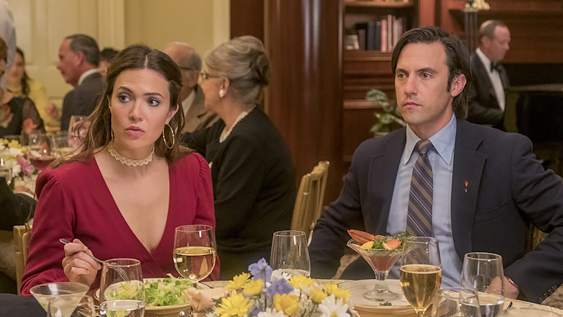 'This Is Us' Season 4 Trailer Is Officially Here (and We Have So Many Questions)
