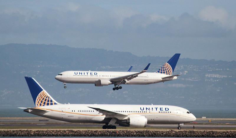 Taiwan grateful to United Airlines for imaginative website solution to 'one China' rule