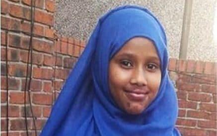 Shukri Yahya Abdi who died after entering the River Irwell near Bury - MEN MEDIA