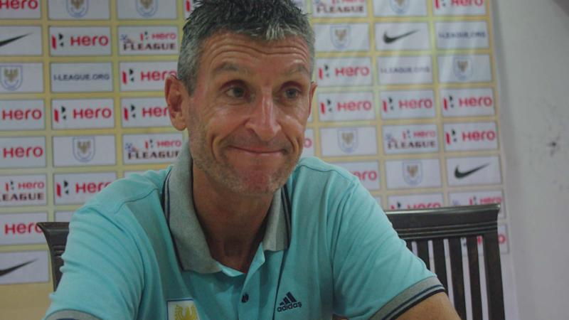 I-League 2017: East Bengal set to sack Trevor Morgan's coaching staff post Kolkata derby defeat