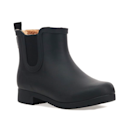 """Seeking a new pair of all-weather wellies? Come one, come all: This shearling-lined rain boot is 2021's answer to your college-era Uggs. Trek through rain, mud, and even snow while keeping your toes warm. $26, Amazon. <a href=""""https://www.amazon.com/Chooka-Womens-Waterproof-Chelsea-Delridge/dp/B08KWQZ3H7"""" rel=""""nofollow noopener"""" target=""""_blank"""" data-ylk=""""slk:Get it now!"""" class=""""link rapid-noclick-resp"""">Get it now!</a>"""