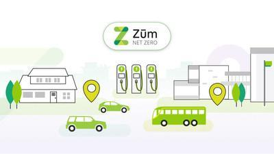 Zum Net Zero is a program rooted in creating a safer, healthier, more sustainable planet.