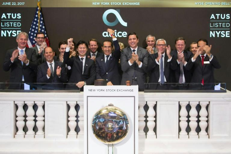 Altice USA prices initial public offering at $30