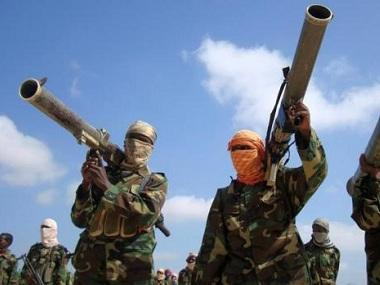 US conducts largest air strike in two years against Somalian militants, kills 60 Al-Shabaab fighters