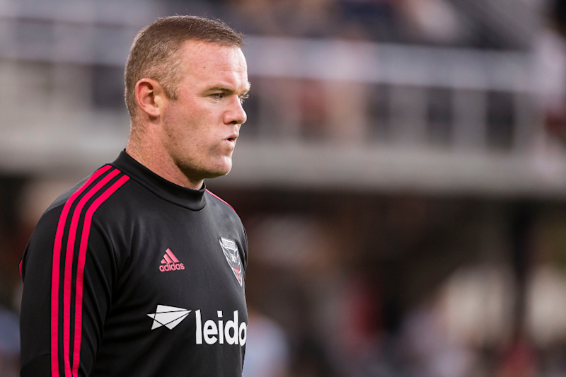 MLS Must Remove Salary Cap To Compete With European Leagues: Wayne Rooney