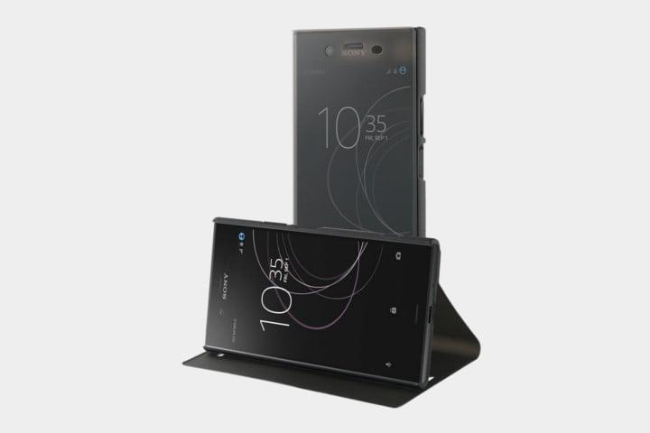 release date eee62 cefac The best Xperia XZ1 cases to keep your Sony phone shiny and intact