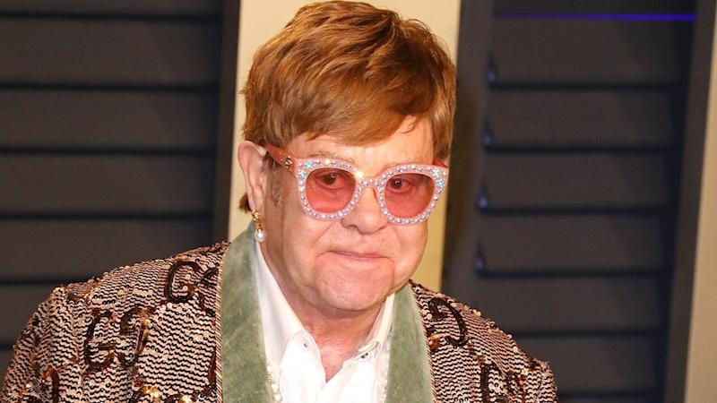 Elton John Bashes Disney's Remake of 'The Lion King': It's a 'Huge Disappointment'