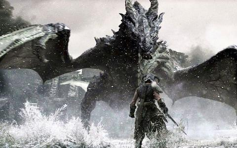 <span>The excitement for The Elder Scrolls VI follows the success of previous game, Skyrim</span>