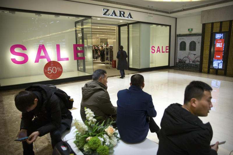 China rebukes Zara, Delta for calling Taiwan 'country'