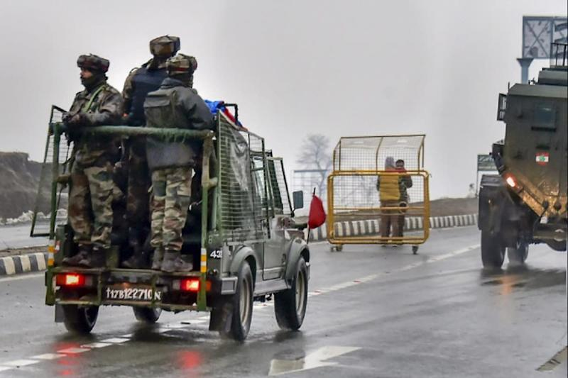 Missing 25-year-old Who Once Saved Troops from Floods Joins Jaish-e-Mohammad in J&K
