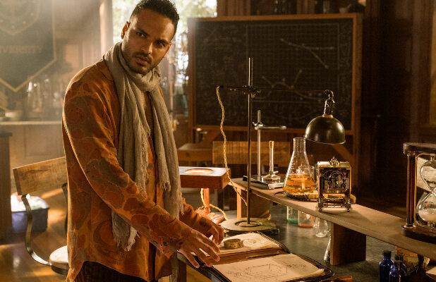'The Magicians' to End on Syfy After Current Season