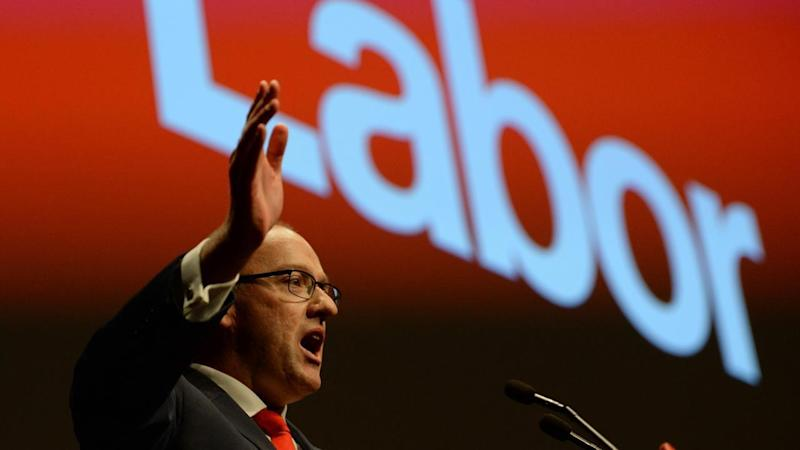 NSW Labor leader Luke Foley has promised he will crack down on 'wage theft' if elected premier.