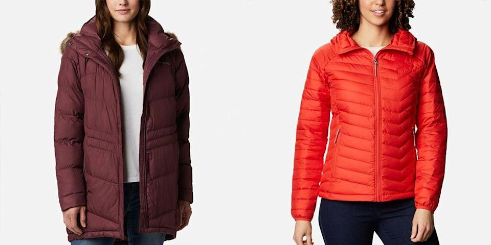 "<p>Don't let the calendar fool you: It might only be October, but winter will be here before you know it. If you haven't picked up a <a href=""https://www.goodhousekeeping.com/clothing/winter-coat-reviews/g2273/highest-rated-womens-winter-coats/"" rel=""nofollow noopener"" target=""_blank"" data-ylk=""slk:cold-weather jacket"" class=""link rapid-noclick-resp"">cold-weather jacket</a>, now's a better time than any to do so. (After all, you don't want to wait until a chilly spell comes breezing through.) Fortunately, you don't have to spend a small fortune on buying a great winter coat. Right now, Amazon has slashed the price of a bunch of popular style from brands like Calvin Klein, Levi's, and Columbia. Want to stay warm without breaking the bank? Check out our favorite, affordable finds, below:</p>"