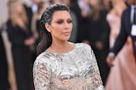 <p>Kim doesn't pitch up for peanuts. She scored this figure for going to a particular casino in Las Vegas for her 30th birthday.</p>