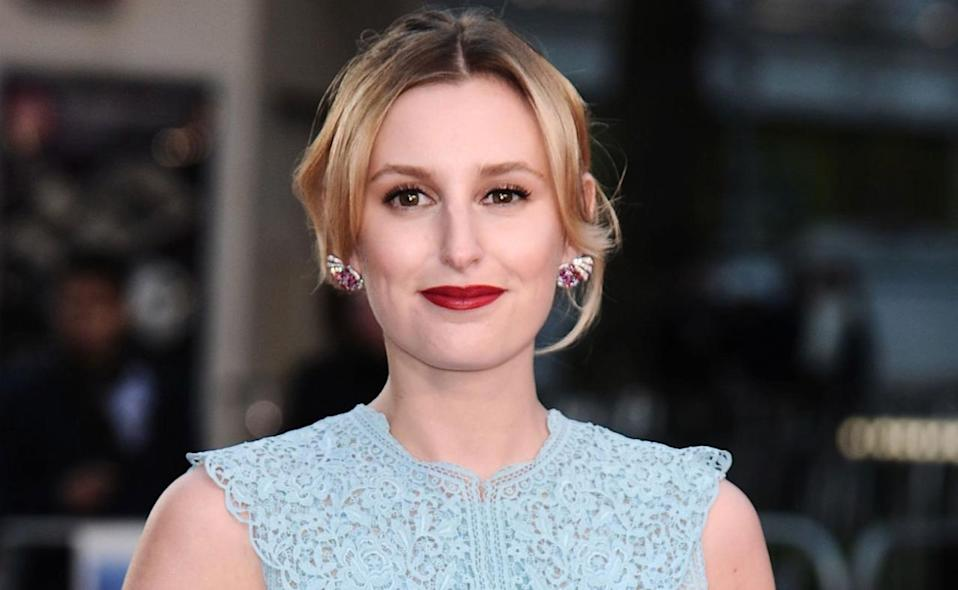 """<p>Downton Abbey star Laura had a first night to forget when someone howled at her to """"Stop, stop, stop!"""" right in the middle of her performance. """"It doesn't work and you don't work,"""" the heckler boomed. """"It is not good enough. I could be at home watching television."""" <br>The man behind the voice? Legendary theatre producer Sir Peter Hall. He really should know better, shouldn't he?<br></p>"""