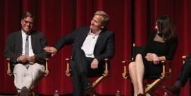 'The Newsroom': Aaron Sorkin And Cast Tip Plot Lines For Season 2 During ATAS Event
