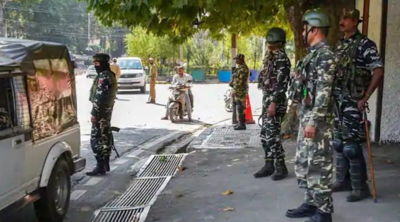 Coronavirus Cases in CRPF Rise to 359 As 9 More Personnel Contract COVID-19 in Delhi; 1,180 Paramilitary Troops Test Positive For Deadly Virus So Far