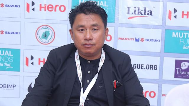 The Manipuri gaffer has turned down the request to extend his stay with the I-League runners-up...