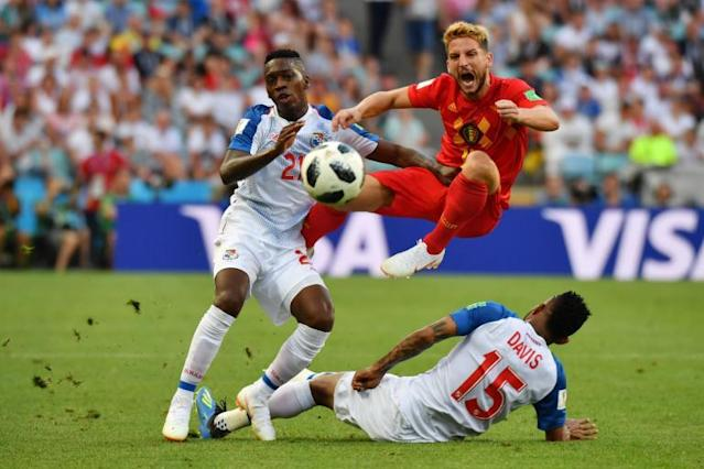 Belgium vs Panama LIVE, World Cup 2018 latest score: Goal updates and action with Eden Hazard, Kevin De Bruyne and Romelu Lukaku