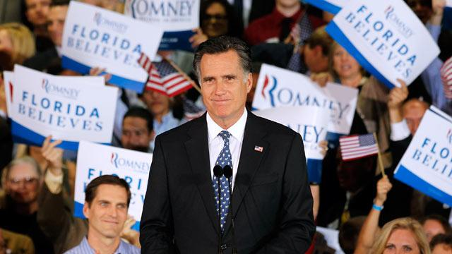 Romney: Campaign 'Not Concerned About the Very Poor'