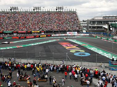 Formula 1: Mexico City agree deal to continue hosting Mexican Grand Prix untill 2022 ending uncertainty about future of race