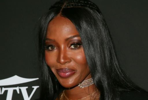 Naomi Campbell opened Paris Fashion Week, saying the industry should take heed of the Black Lives Matter movement