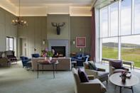 """<p>Set in the dunes of Islay on a seven-mile stretch of pristine sandy beach, <a href=""""https://go.redirectingat.com?id=127X1599956&url=https%3A%2F%2Fwww.booking.com%2Fhotel%2Fgb%2Fmachrie-amp-golf-links-port-ellen.en-gb.html%3Faid%3D2070935%26label%3Dcoastal-retreats&sref=https%3A%2F%2Fwww.countryliving.com%2Fuk%2Ftravel-ideas%2Fstaycation-uk%2Fg34736870%2Fcoastal-retreats%2F"""" rel=""""nofollow noopener"""" target=""""_blank"""" data-ylk=""""slk:The Machrie Hotel"""" class=""""link rapid-noclick-resp"""">The Machrie Hotel</a> is connected to a private footpath which takes you on beautiful oceanic walks to hidden coves and beaches - all of which can often be enjoyed in complete solitude. There are over 70 walking or cycling routes along the coast, inland, uphill or through the mountains. </p><p>Islay's rugged landscapes are perfect for wildlife-spotting, with the 130 miles of coastline offering opportunities to see seals, otters, deer, puffins and sea eagles. Islay also lies within the Hebridean Whale Trail, so you could take a boat tour in search of dolphins, basking sharks, minke whales and orcas.</p><p>What's more, golf fans will be more than happy with the 18-hole course at Machrie, which overlooks the immaculate beach, where kids can build sandcastles.. There's something for everyone here.</p><p><a class=""""link rapid-noclick-resp"""" href=""""https://go.redirectingat.com?id=127X1599956&url=https%3A%2F%2Fwww.booking.com%2Fhotel%2Fgb%2Fmachrie-amp-golf-links-port-ellen.en-gb.html%3Faid%3D2070935%26label%3Dcoastal-retreats&sref=https%3A%2F%2Fwww.countryliving.com%2Fuk%2Ftravel-ideas%2Fstaycation-uk%2Fg34736870%2Fcoastal-retreats%2F"""" rel=""""nofollow noopener"""" target=""""_blank"""" data-ylk=""""slk:CHECK AVAILABILITY"""">CHECK AVAILABILITY</a></p>"""