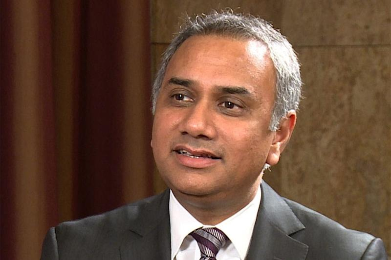 Fresh Trouble for Infosys CEO Salil Parekh as Another Whistleblower Complains of 'Misdeeds': Report