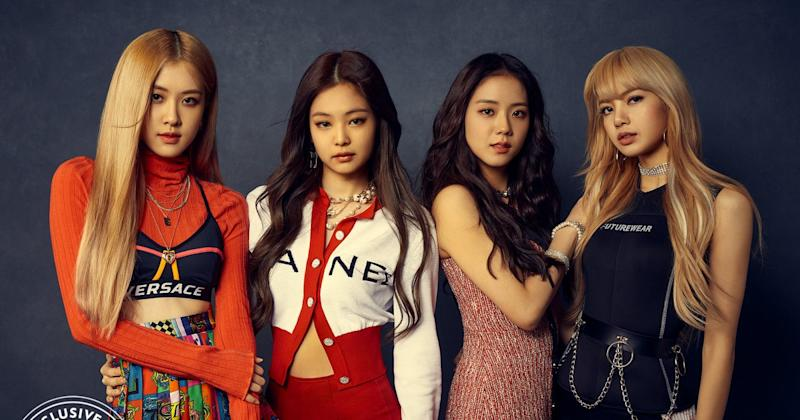Everything to Know About BLACKPINK: The First Female K-Pop Group to