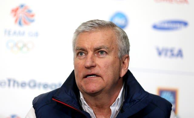 RFU chief executive Bill Sweeney says his organisation has led the way on head injury research and protocols