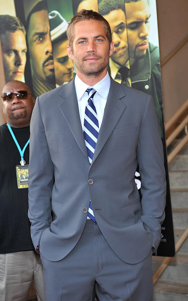"September 12: Paul Walker turns 37 Moses Robinson/<a href=""http://www.wireimage.com"" target=""new"">WireImage.com</a> - August 24, 2010"