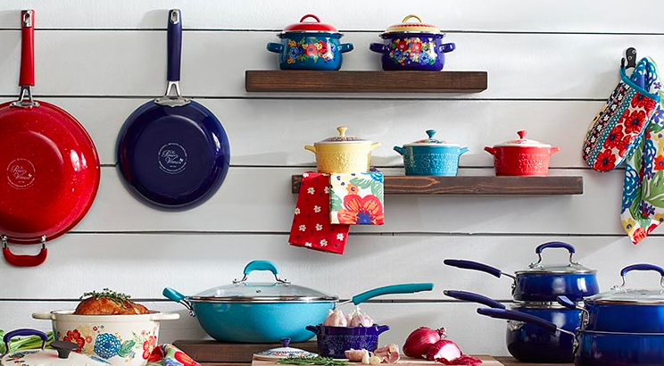 The best deals on the Pioneer Woman's collection at Walmart (Photo: Walmart)