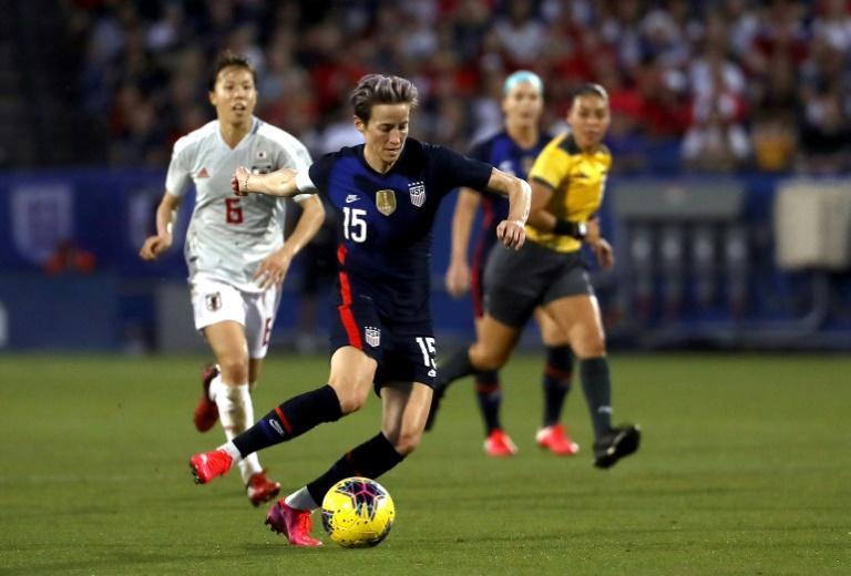 Phil Neville targeting positive SheBelieves Cup finish for England