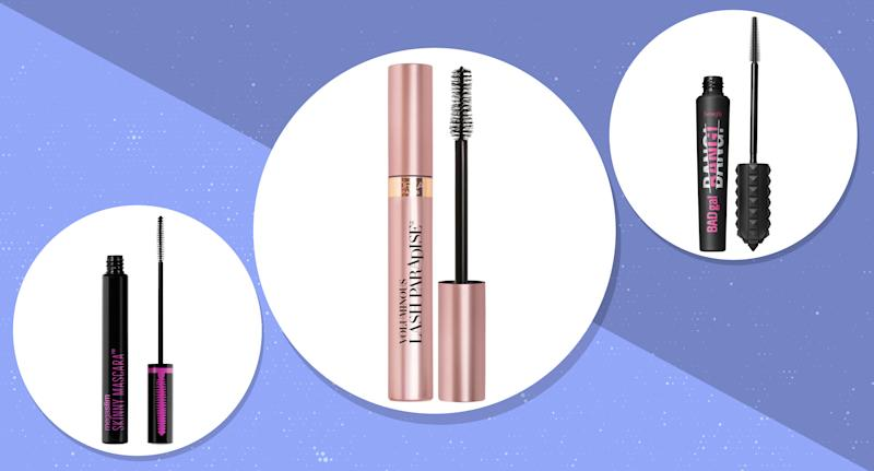 f85b1925647 Happy National Lash Day! Here's how you can score mascara for $3 at Ulta