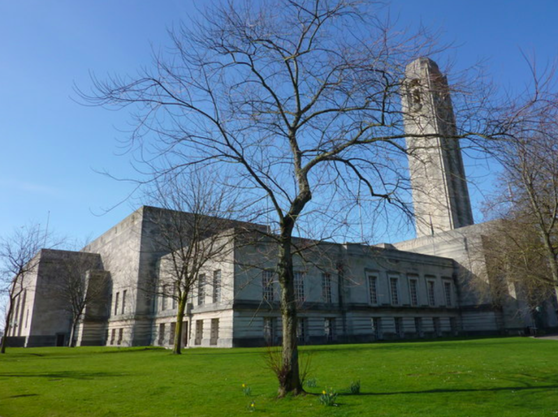 An inquest into Anthony Wayne Walters' death took place at Swansea Guildhall. (Wikipedia)