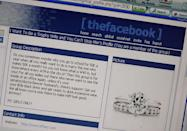 <p> Thefacebook (as it was initially called) began as a website connecting college students at the Ivy League schools before expanding to most universities in the USA and Canada.</p>