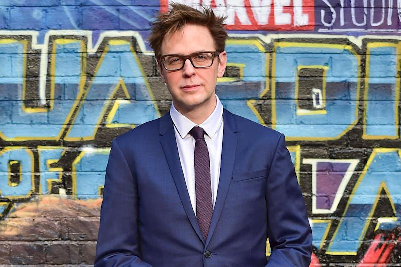 James Gunn defends Marvel movies after Francis Ford Coppola calls them 'despicable'