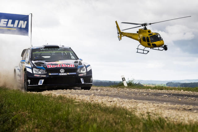 "WRC-Rally de China 2016 <span class=""copyright"">Red Bull Content Pool</span>"