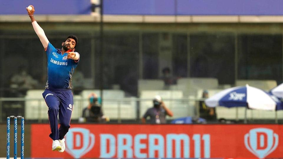 IPL 2021, Mumbai Indians overcome Rajasthan Royals: Records broken