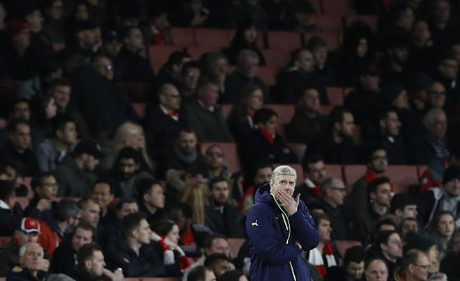 Arsene Wenger, Arsenal, Lincoln City, FA Cup quarterfinals, schedule