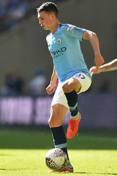 Manchester City youngster Phil Foden has the skills and will get stronger said manager Pep Guardiola