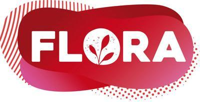 Flora™ Plant-Based Bricks are now available in Canada. Vegan, dairy-free, gluten-free, Flora Plant-Based Bricks are a non-GMO plant-based butter alternative and a tasty way to eat plant-based, while being a more environmentally-responsible choice for consumers looking to reduce their imprint on the planet. This is a culinary-inspired premium product with a rich heritage of global chef experience, made with sustainably-sourced plant oils, and it comes wrapped in plastic-free, paper packaging. (CNW Group/Upfield Canada Inc.)