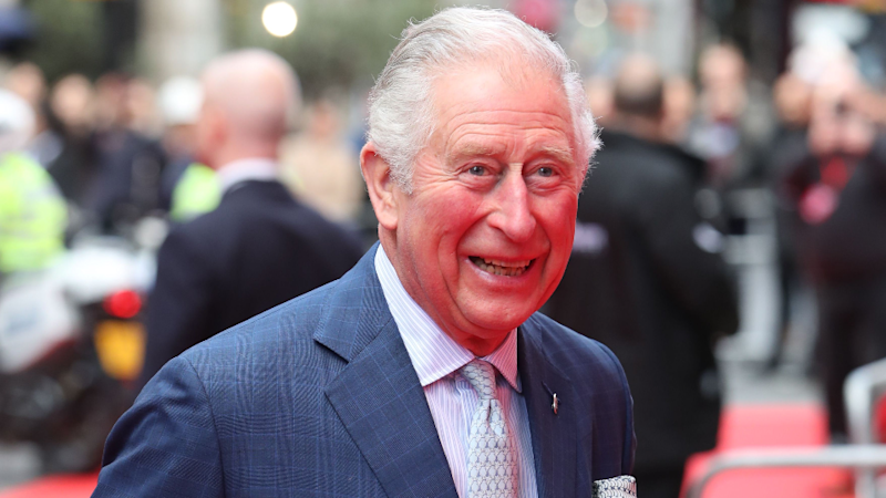 Prince Charles & More Celebs Who Have Tested Positive for Coronavirus