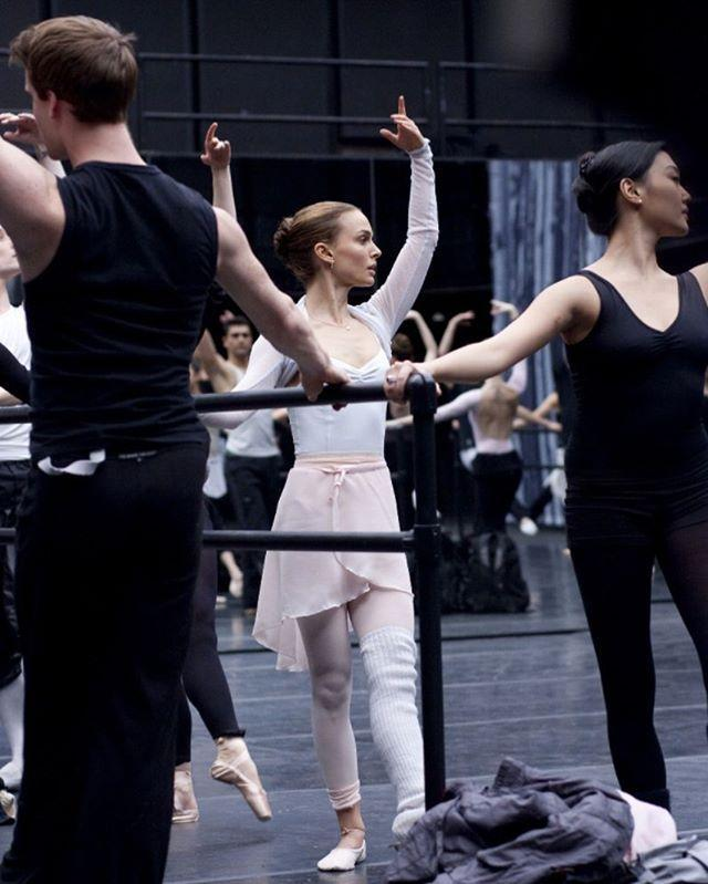 """<p><em>Black Swan </em>wasn't the first time Natalie Portman did ballet, though the experience was unlike anything she had gone through. """"I really thought I was better than I was. It was a rude awakening to get there, and to be, like, I don't know what I'm doing,"""" <a href=""""https://www.nytimes.com/2010/11/28/arts/dance/28balletfilm.html"""" rel=""""nofollow noopener"""" target=""""_blank"""" data-ylk=""""slk:Natalie told The New York Times"""" class=""""link rapid-noclick-resp"""">Natalie told <em>The New York Times</em></a>. """"If I had known how not close to ready I was, I never would have tried it. I'm glad I was a little ignorant slash arrogant."""" </p><p>Natalie studied ballet from a young age through age 13.</p><p><a href=""""https://www.instagram.com/p/B_kyCqHjRjN/?utm_source=ig_embed&utm_campaign=loading"""" rel=""""nofollow noopener"""" target=""""_blank"""" data-ylk=""""slk:See the original post on Instagram"""" class=""""link rapid-noclick-resp"""">See the original post on Instagram</a></p>"""