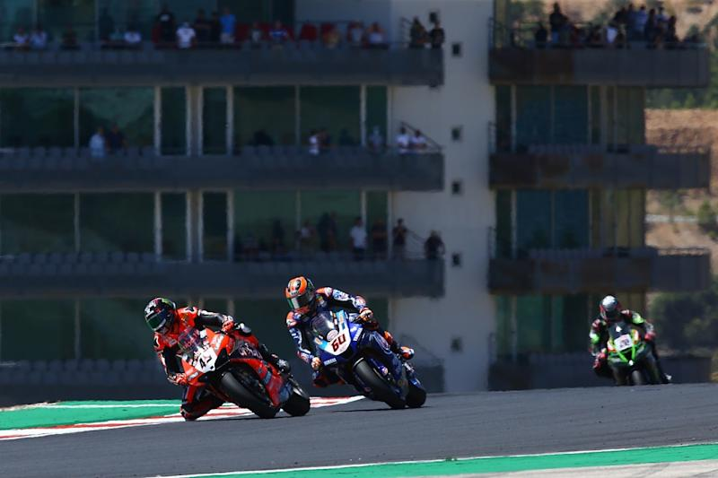 Algarve to make MotoGP debut as finale