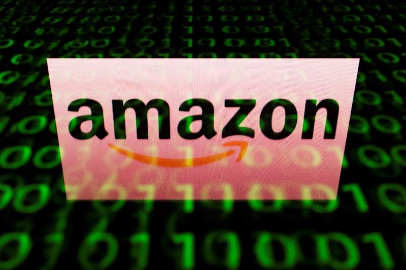 U.S. tech stocks rise; Amazon deal shakes health care firms